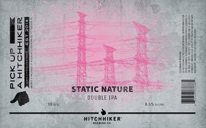 Static Nature - Double IPA - 4-Pack